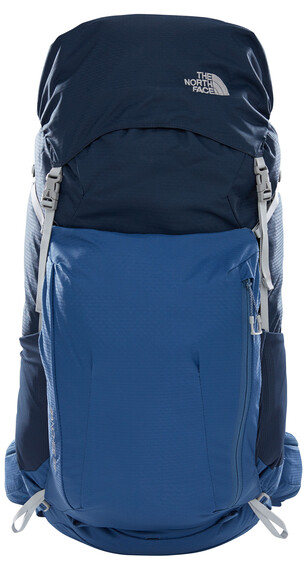 The North Face Banchee 35 Backpack Urban Navy/Shady Blue